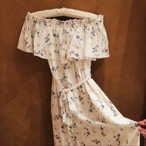 Rebecca Taylor silk adorable sexy dress NWT size 6